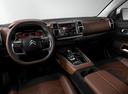 Фото авто Citroen C5 AirCross 1 поколение, ракурс: торпедо