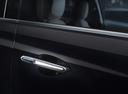 Фото авто Cadillac XT5 1 поколение, ракурс: боковая часть цвет: черный