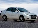 Фото авто ТагАЗ C10 1 поколение, ракурс: 315 цвет: серебряный