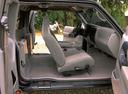 Фото авто Mazda B-Series 5 поколение, ракурс: салон целиком