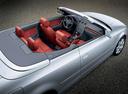 Фото авто Audi A4 B6, ракурс: салон целиком