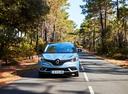 Фото авто Renault Scenic 4 поколение,  цвет: голубой