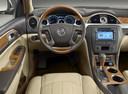 Фото авто Buick Enclave 1 поколение, ракурс: торпедо