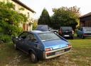 Фото авто Renault 15 1 поколение, ракурс: 135