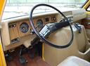 Фото авто Chevrolet Van 3 поколение [рестайлинг], ракурс: торпедо
