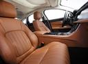 Фото авто Jaguar XF X260, ракурс: сиденье