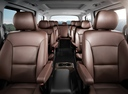Фото авто Hyundai H-1 Grand Starex [рестайлинг], ракурс: салон целиком
