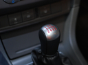 Фото авто Ford Focus 2 поколение, ракурс: ручка КПП