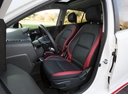 Фото авто Kia Picanto 3 поколение, ракурс: сиденье