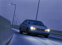 Фото авто Mercedes-Benz E-Класс W210/S210, ракурс: 315 цвет: серебряный