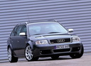 Фото авто Audi RS 6 C5, ракурс: 315
