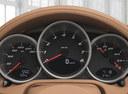 Фото авто Porsche Boxster 987 [рестайлинг], ракурс: приборная панель