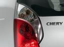 Фото авто Chery Kimo 1 поколение, ракурс: задние фонари