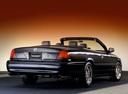 Фото авто Mercury Marauder 1 поколение, ракурс: 180