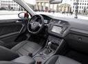 Новый Volkswagen Tiguan, серебряный металлик, 2017 года выпуска, цена 1 676 900 руб. в автосалоне