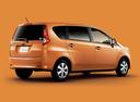 Фото авто Toyota Passo Sette 1 поколение, ракурс: 225