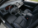 Фото авто Toyota Camry XV30 [рестайлинг], ракурс: торпедо