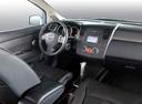 Фото авто Nissan Tiida C11 [рестайлинг], ракурс: торпедо