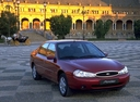 Фото авто Ford Mondeo 2 поколение, ракурс: 315