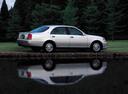 Фото авто Toyota Crown Majesta S170, ракурс: 270