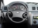 Фото авто УАЗ Patriot 1 поколение, ракурс: рулевое колесо