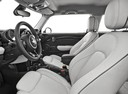 Фото авто Mini Cooper F56, ракурс: сиденье