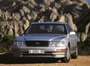 Фото авто Lexus LS 2 поколение,