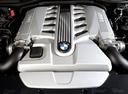 Фото авто BMW 7 серия E65/E66 [рестайлинг], ракурс: двигатель