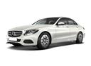 Новый Mercedes-Benz C-Класс, белый , 2015 года выпуска, цена 1 980 000 руб. в автосалоне УралАвтоХаус Магнитогорск
