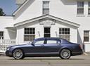 Фото авто Bentley Continental 3 поколение [рестайлинг], ракурс: 90