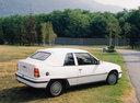 Фото авто Opel Kadett E, ракурс: 225
