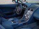 Фото авто Aston Martin Vantage 3 поколение [рестайлинг], ракурс: торпедо