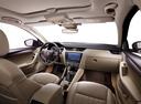 Новый Skoda Octavia, белый , 2017 года выпуска, цена 1 185 000 руб. в автосалоне Интер Кар