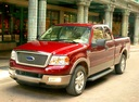 Фото авто Ford F-Series 11 поколение, ракурс: 45