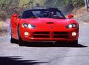 Фото авто Dodge Viper 3 поколение,