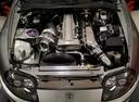 Фото авто Toyota Supra Mark IV [рестайлинг], ракурс: двигатель