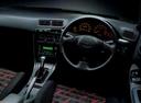 Фото авто Toyota Sprinter Trueno AE110/AE111, ракурс: торпедо