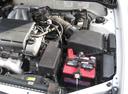 Фото авто Toyota Avalon XX10, ракурс: двигатель