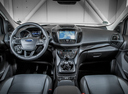 Фото авто Ford Kuga 2 поколение [рестайлинг], ракурс: торпедо