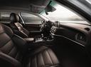 Фото авто Kia Stinger 1 поколение, ракурс: сиденье