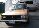 Фото авто Volkswagen Rabbit 1 поколение [рестайлинг],