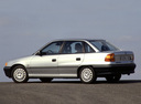 Фото авто Opel Astra F, ракурс: 135