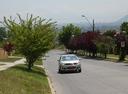Фото авто Geely MK 1 поколение [рестайлинг],  цвет: серебряный