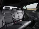 Фото авто Kia Stinger 1 поколение, ракурс: задние сиденья