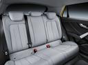 Фото авто Audi Q2 1 поколение, ракурс: задние сиденья