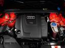 Фото авто Audi A4 B8/8K, ракурс: двигатель