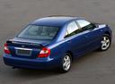 Фото авто Toyota Camry XV30, ракурс: 225 цвет: синий