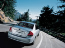 Фото авто Kia Cerato 1 поколение [рестайлинг], ракурс: 180