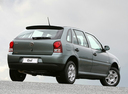 Фото авто Volkswagen Gol G4, ракурс: 225