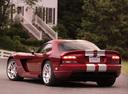 Фото авто Dodge Viper 4 поколение, ракурс: 135